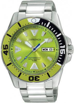молодежные часы J.Springs
