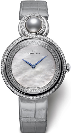 Часы Jaquet Droz Lady 8