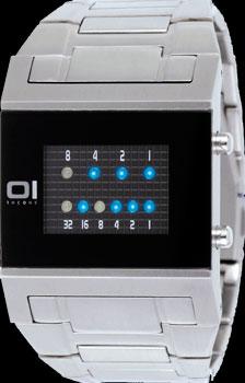 Бинарные часы The One Kerala Trance (Ref. KT102B2)