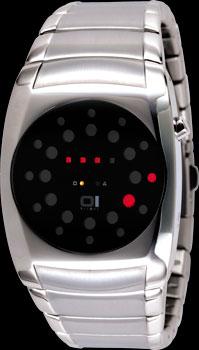 Бинарные часы The One Lightmare (Ref. LL102R2)
