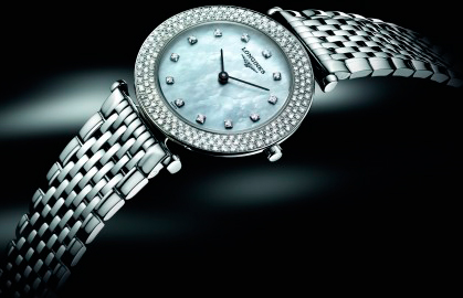 женские часы La Grand Classique de Longines 180th Anniversary Limited Edition