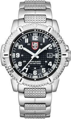часы Luminox Mariner Quartz