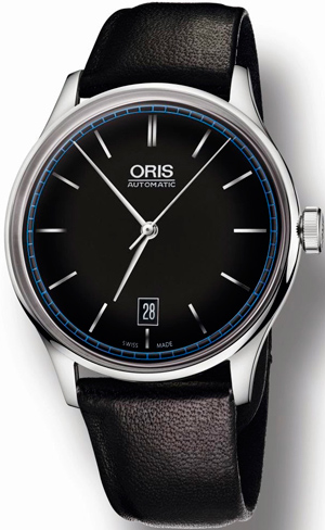 Часы Oris John Coltrane Limited Edition (Ref. 01 733 7681 4084)