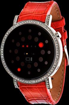 Бинарные часы The One Odins Rage (Ref. ORS502R1)