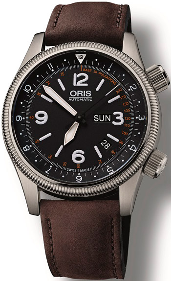 ���� Oris Royal Flying Doctor Service Limited Edition (Ref. 735 7672 4084)