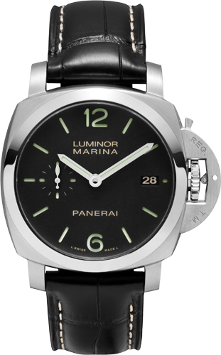 часы Luminor Marina 1950 3 Days Automatic (PAM00392)