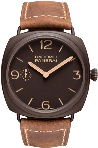 часы Radiomir Composite® 3 Days – 47 mm (Ref. PAM00504)