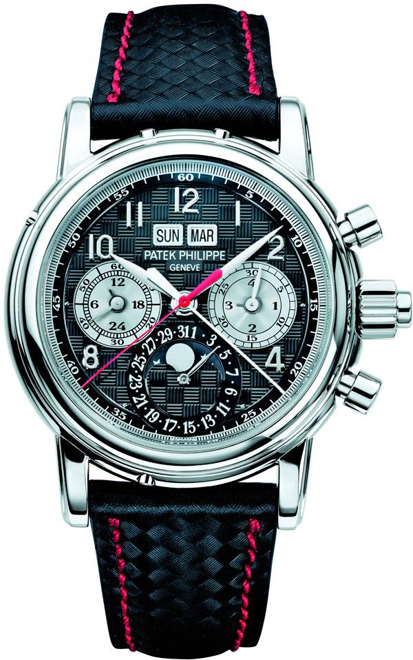 28 сентября 2013 года в Монако состоялся благотворительный аукцион Only  Watch 2013 . b5832168ffe89