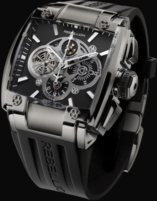часы RE-1 Chronograph