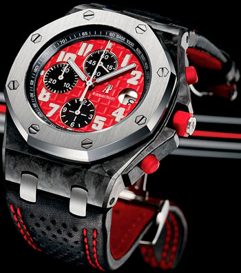 Хронограф Royal Oak Offshore GP Singapur