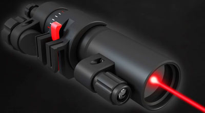 Snyper Laser & Led Light Module