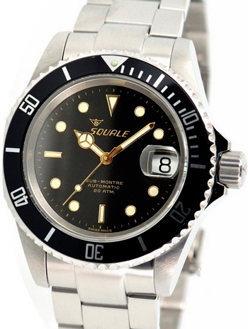 ���� Squale 20 Atmos Vintage