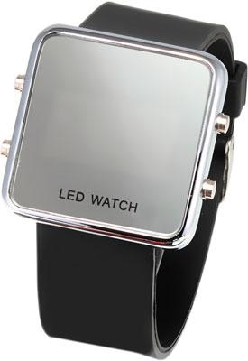 Бинарные часы Led Watch