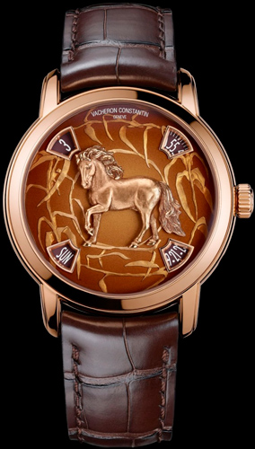 Часы Year of the Horse (Ref. 86073/000R-9751)