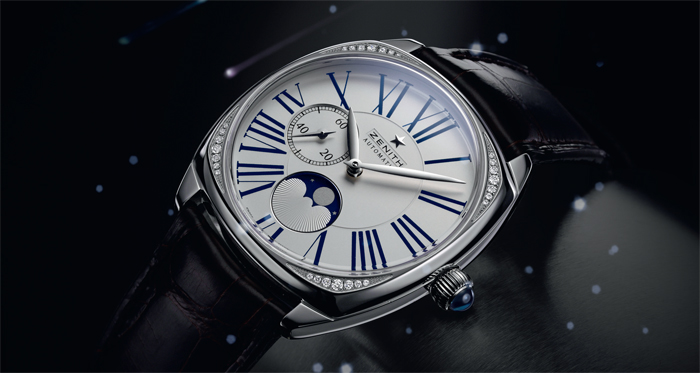 ������� ���� Star Moonphase