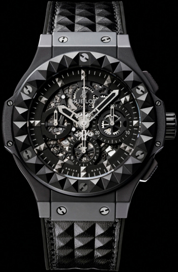часы Big Bang Depeche Mode от Hublot