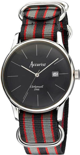Часы Accurist Clerkenwell