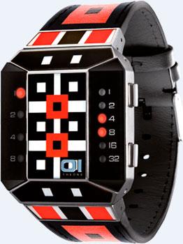 Бинарные часы The One Art Edition (Ref. SC133R1)