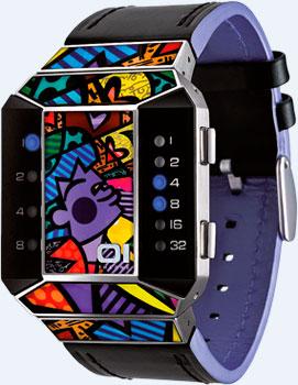 Бинарные часы The One Art Edition (Ref. SC125B1)