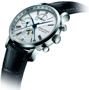 часы Louis Erard на Moscow Watch Expo-2012