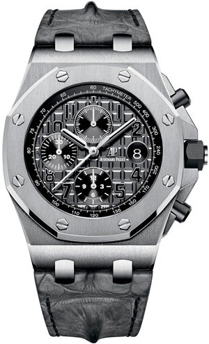 Часы Audemars Piguet Royal Oak Offshore Chronograph (Ref. 26470ST.OO.A104CR.01)
