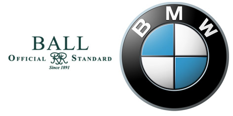 BMW и BALL Watch Company объявили о партнерстве