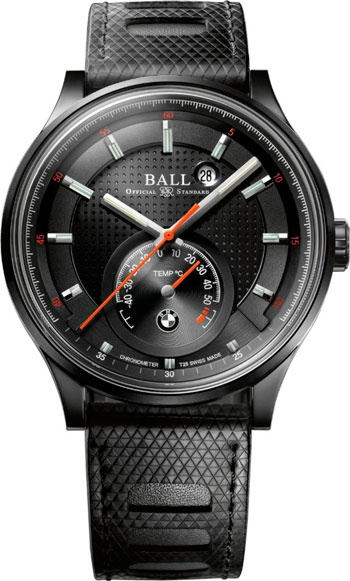 часы Ball for BMW TMT