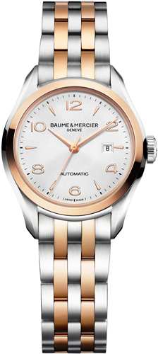 Часы Baume & Mercier Clifton (Ref. 10152)