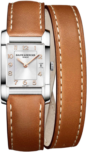 Женские часы Baume & Mercier Hampton Lady (Ref. 10110)