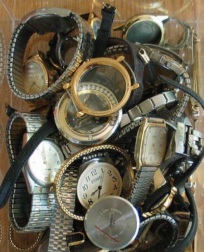 Подделки часов на российском рынке становятся люксовыми