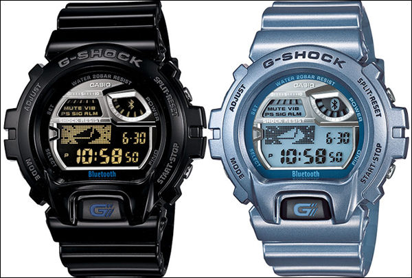 часы Casio G-Shock GB6900AA