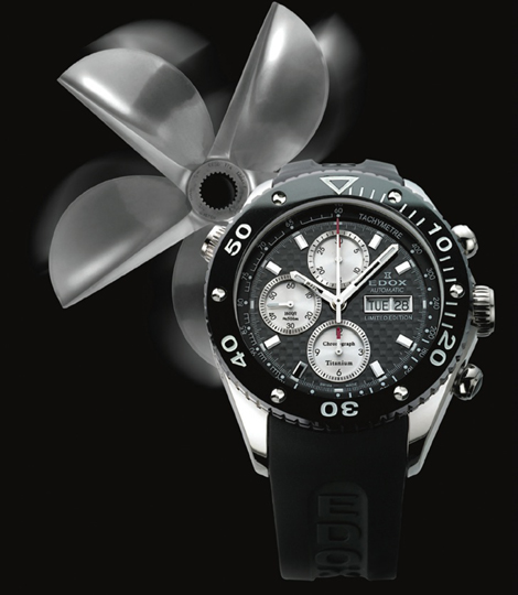 Spirit of Norway Chronograph Limited Edition