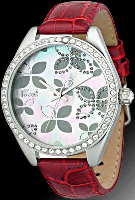 женские молодежные часы Fossil ES2154