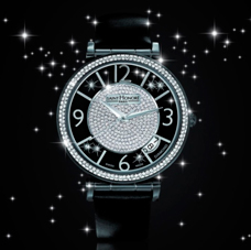 часы Saint Honore на Moscow Watch Expo-2012
