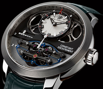 Часы Constant Escapement L.M. от Girard-Perregaux