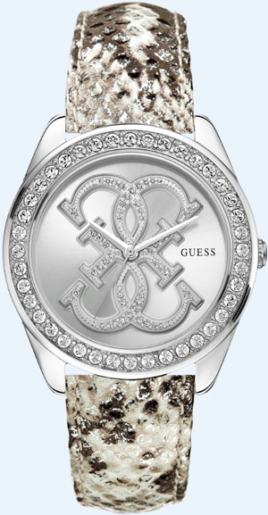 Часы Guess Time to Give