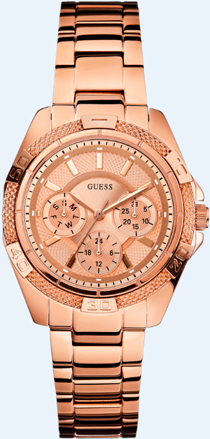 Часы Guess Mini Phantom