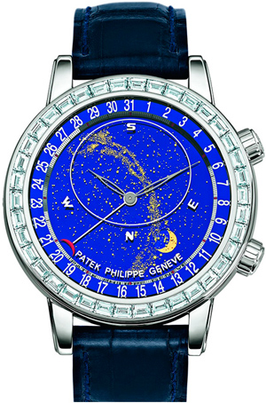 Часы Patek Philippe Men Grand Complications