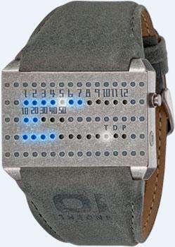 Бинарные часы The One Ibiza Ride (Ref. IRSQ1109BW1)