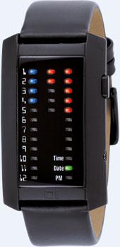Бинарные часы The One Ibiza Ride (Ref. IR202RB1)