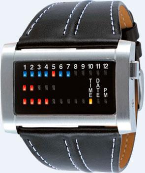 Бинарные часы The One Ibiza Ride (Ref. IRH102RB1)