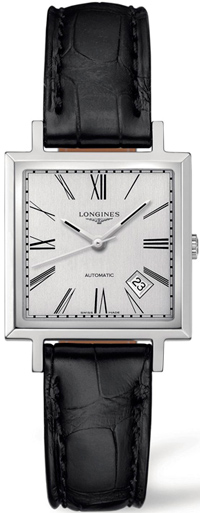 Часы Longines Heritage Collection 1968 (Ref. L2.292.4.71.02)
