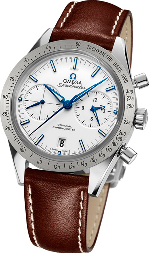 Часы Speedmaster '57 Omega Co-Axial Chronograph от Omega