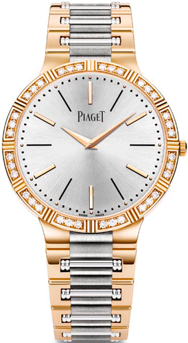 Часы Piaget Dancer 2 Tone 38mm (Ref. G0A38060)