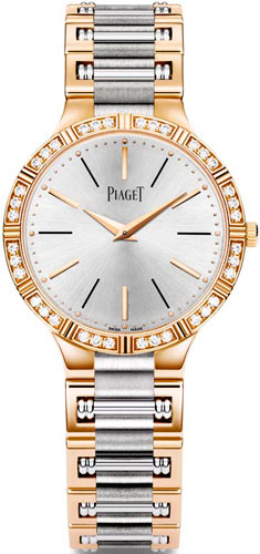 Часы Piaget Dancer 2 Tone 28mm (Ref. G0A38061)