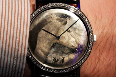 Часы Mythical Journey от Piaget
