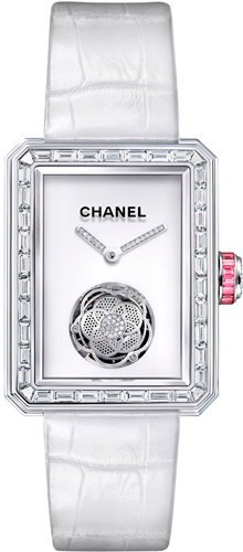 Часы Chanel Premiere Flying Tourbillon