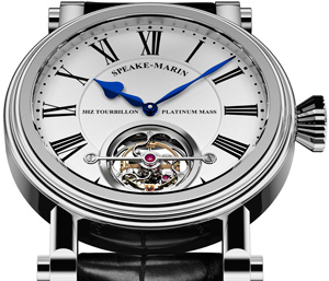 ���� Speake-Marin Magister Tourbillon