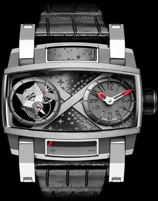 ���� Romain Jerome Moon Orbiter Tourbillon (Ref. RJ.M.TO.MO.001.01)
