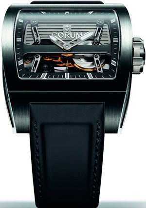 часы Corum Ti-Bridge Automatic Dual Winder